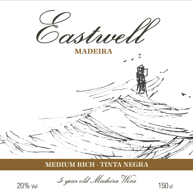 Eastwell madeira (150 cl)