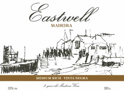 Eastwell madeira (300 cl)